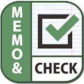 Memotti! - Notepad&Todo list -
