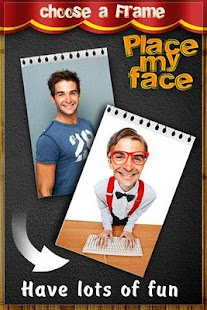 玩娛樂App|Place My Face免費|APP試玩