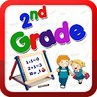 Teach Second Grade for Android icon