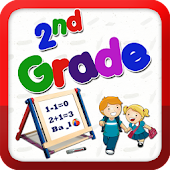 Teach Second Grade for Android