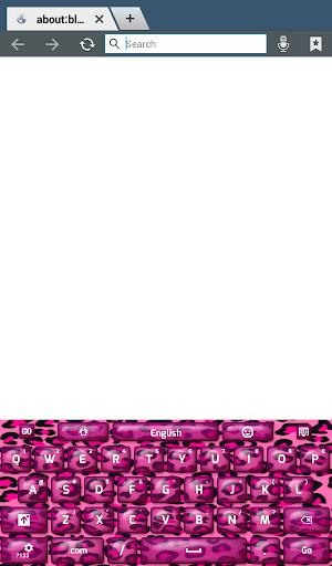 玩個人化App|GO键盘粉红猎豹免費|APP試玩