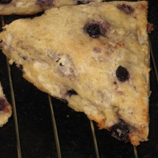 Any Berry Scones