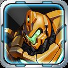 Academia Robot icon