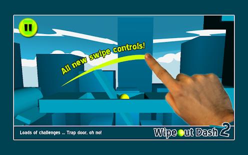Wipeout Dash 2 (Free) - screenshot thumbnail
