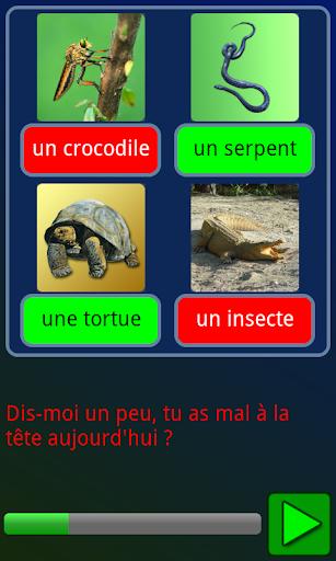 efTeacher - 學習法語
