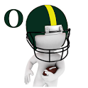 Oregon Football icon