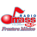 Radio Mass Frontera icon