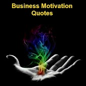 Business Motivation Quotes