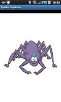 Screenshot of Spider Squisher Pro Extreme
