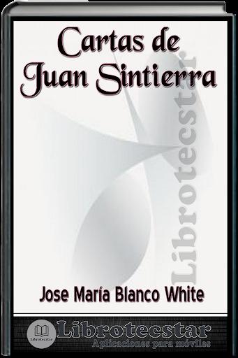 Libro: Cartas de Juansintierra