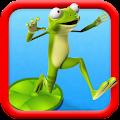 Logic puzzles - frog APK for Bluestacks