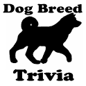 Dog Breed Trivia icon