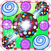 Candy Fun Blitz Frenzy