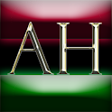 AFRICAN HISTORIANS icon