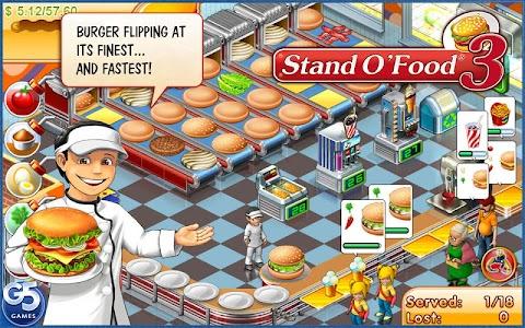 Stand O'Food® 3 v1.3