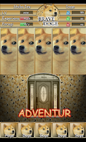 Screenshot of Brave Doge