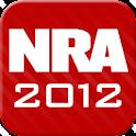 NRA 2012 logo