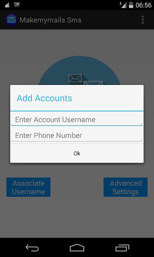 【免費通訊App】Makemymails SMS-APP點子