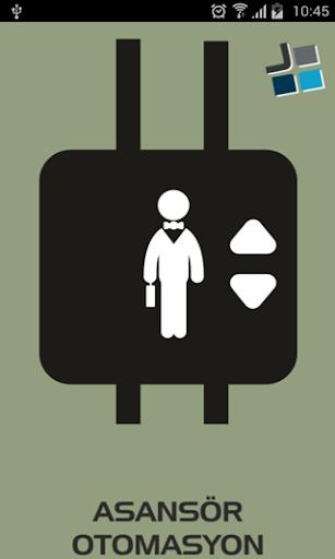 Asansör Otomasyon