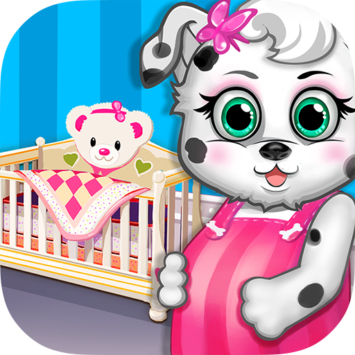 Pet Baby Care: New Baby Puppy 教育 App LOGO-硬是要APP