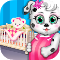 Pet Baby Care: New Baby Puppy icon