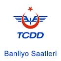 TCDD-Banliyo Saatleri icon