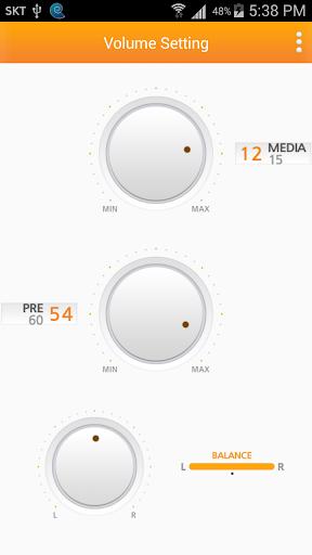 玩個人化App|MAVEN Player ORANGE skin免費|APP試玩