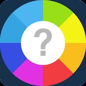 تحدي الألوان
