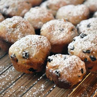 Mini-Christmas Muffins