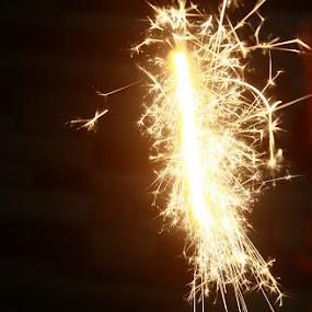 Odyssey at Night! by Kadhiravan Umasankar - Abstract Fire & Fireworks ( lights, diwali, happy, fireworks, odyssey, night, fun,  )