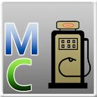 Gas Price Converter icon