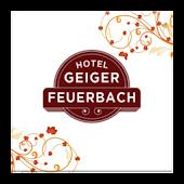 Hotel Geiger Feuerbach