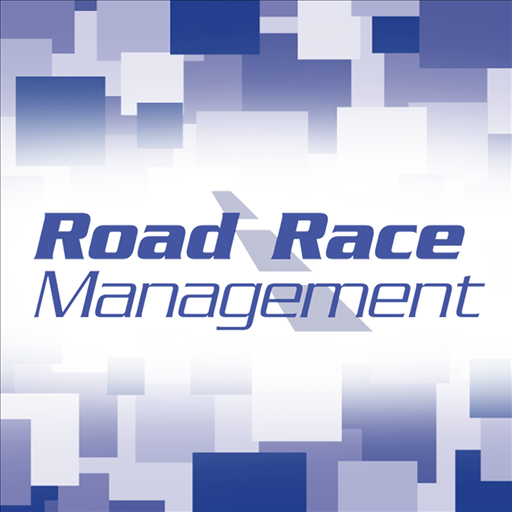 RRM Race Directors' Meeting LOGO-APP點子