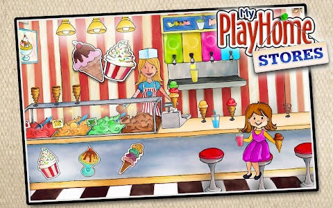 My PlayHome Stores v1.9.7.15