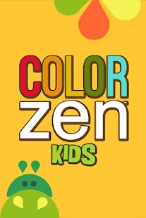 Color Zen Kids - screenshot thumbnail
