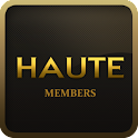 HAUTE China logo