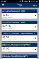 Screenshot of State Bank of the Lakes