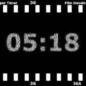 Film Developer Timer