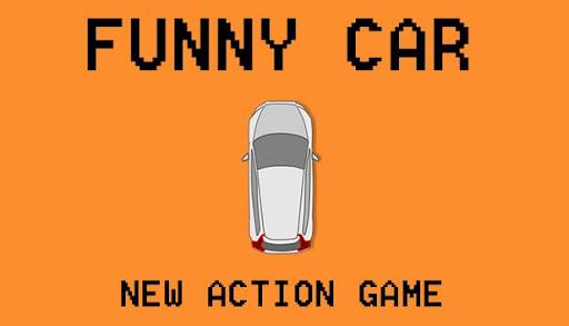 FUNNY CAR ™