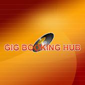Gig Booking Hub