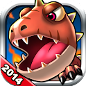 Angry Knight:2014 GO! icon