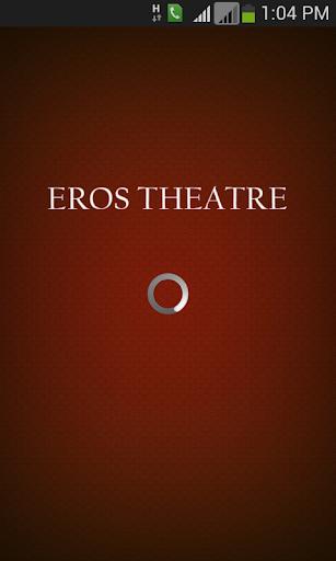 EROS Theatre ChurchGate Mumbai