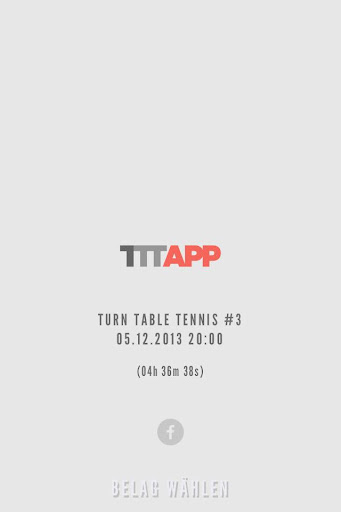 TTTAPP