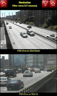 Tri-State Traffic Cameras Free - screenshot thumbnail