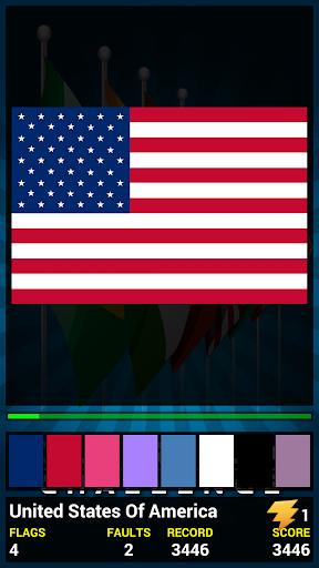 國家國旗測驗 教育 App-愛順發玩APP