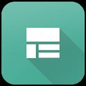 영자신문 독해 - Paper Browser icon