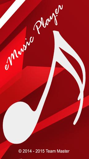 eMusic Player