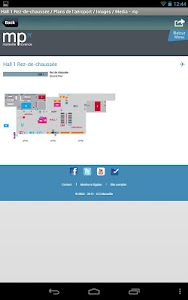 Marseille Provence Airport MRS screenshot 15