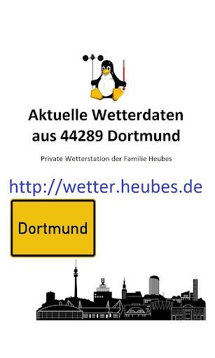 Wetter-Dortmund
