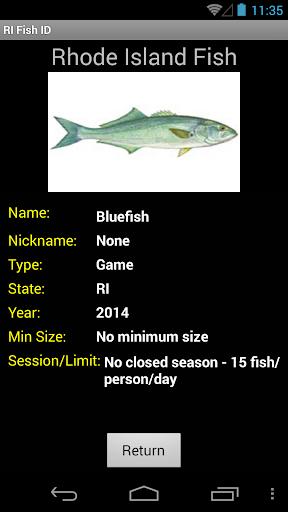 【免費運動App】RI Fish-APP點子